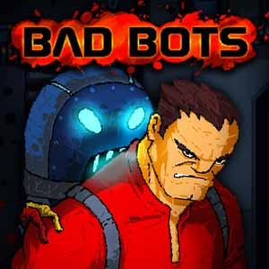 Comprar Bad Bots CD Key Comparar Precios