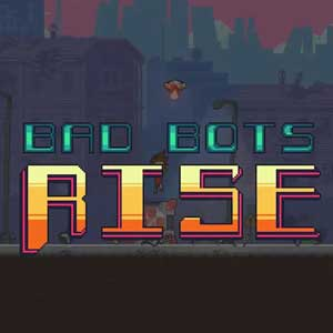Bad Bots Rise