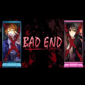 Comprar BAD END CD Key Comparar Precios