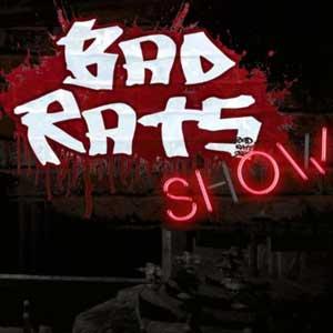 Comprar Bad Rats Show CD Key Comparar Precios