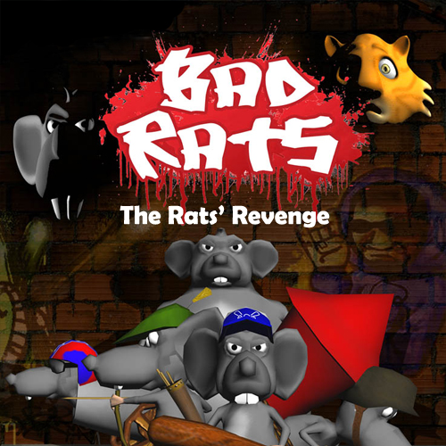 Comprar Bad Rats The Rats Revenge CD Key Comparar Precios