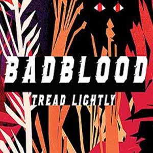 Comprar BADBLOOD CD Key Comparar Precios