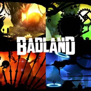 Comprar Badland CD Key Comparar Precios