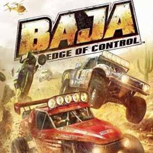 Comprar Baja Edge of Control Xbox 360 Code Comparar Precios