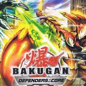 Comprar Bakugan Defenders of the Core Xbox 360 Code Comparar Precios