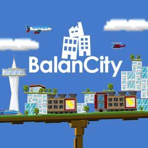 Comprar BalanCity CD Key Comparar Precios