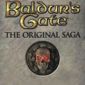 Comprar Baldurs Gate The Original Saga CD Key Comparar Precios