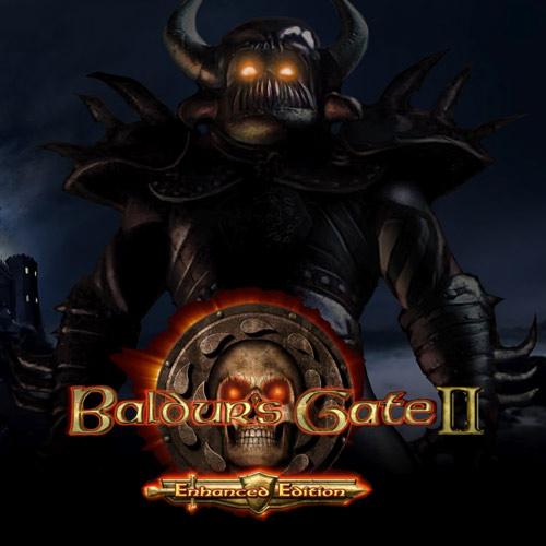 Descargar Baldurs Gate 2 Enhanced Edition - PC key Steam