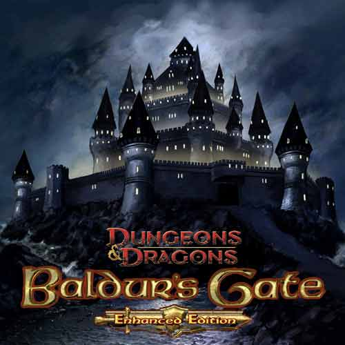Descargar Baldur's Gate: Enhanced Edition - Key Steam