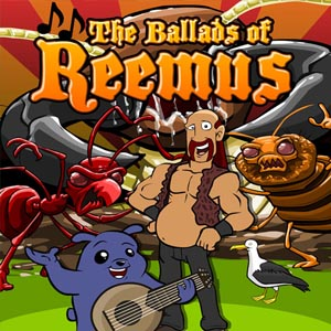 Comprar Ballads of Reemus When the Bed Bites CD Key Comparar Precios