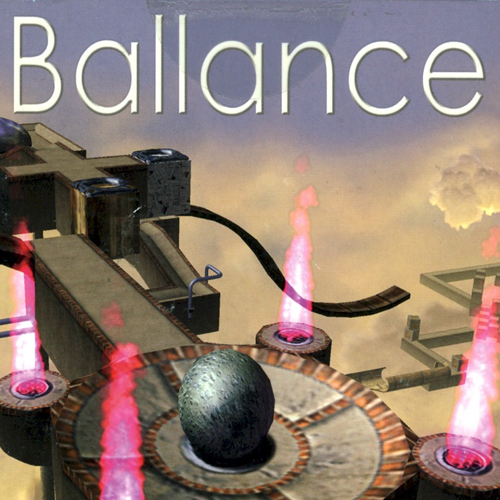 Comprar Ballance CD Key Comparar Precios