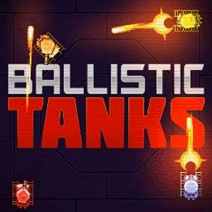 Comprar Ballistic Tanks CD Key Comparar Precios