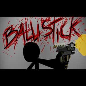 Comprar Ballistick CD Key Comparar Precios