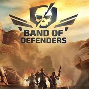 Comprar Band of Defenders CD Key Comparar Precios