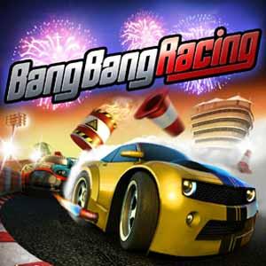 Comprar Bang Bang Racing CD Key Comparar Precios