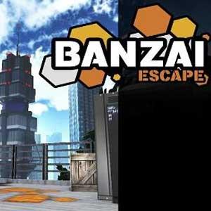 Comprar Banzai Escape CD Key Comparar Precios