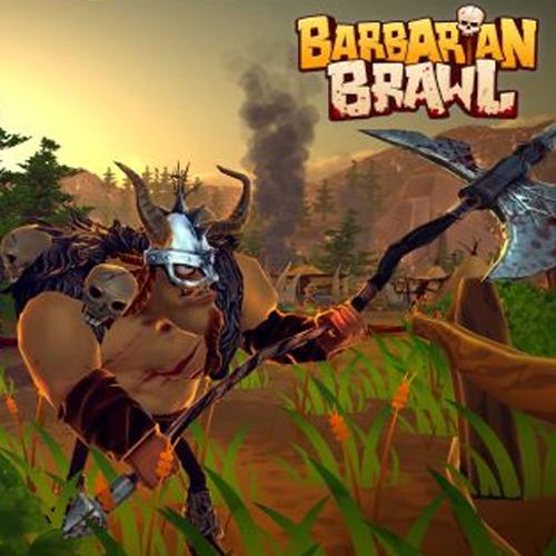 Comprar Barbarian Brawl CD Key Comparar Precios