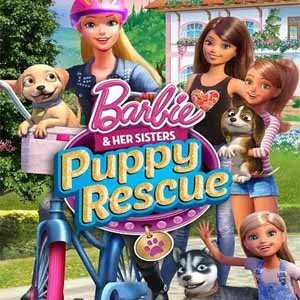 Comprar Barbie and Her Sisters Puppy Rescue Xbox 360 Code Comparar Precios