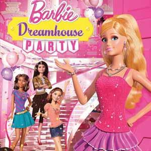 Comprar Barbie Dreamhouse Party Nintendo Wii U Descargar Código Comparar precios