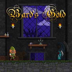 Comprar Bards Gold CD Key Comparar Precios