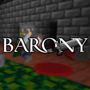 Comprar Barony CD Key Comparar Precios