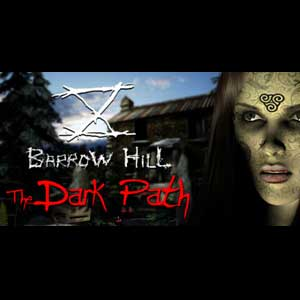 Comprar Barrow Hill The Dark Path CD Key Comparar Precios