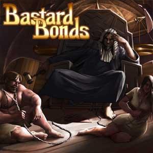 Comprar Bastard Bonds CD Key Comparar Precios