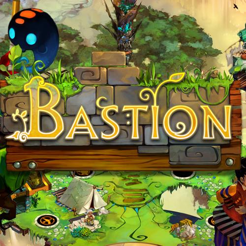 Comprar Bastion Ps4 Code Comparar Precios
