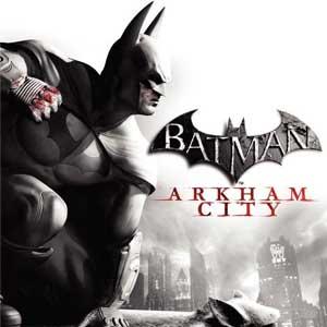 Comprar Batman Arkham City Nintendo Wii U Descargar Código Comparar precios