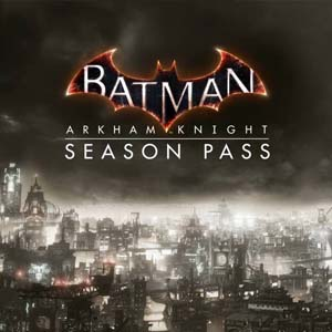 Comprar Batman Arkham Knight Season Pass PS4 Code Comparar Precios