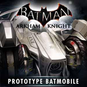 Comprar Batman Arkham Knight Waynetech Prototype Batmobile Ps4 Code Comparar Precios