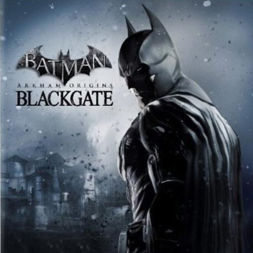 Comprar Batman Arkham Origins Blackgate CD Key Comparar Precios