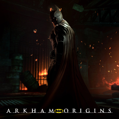 Descargar Batman Arkham Origins - key PC Steam