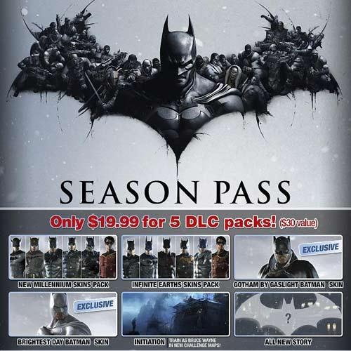 Comprar Batman Arkham Origins Xbox 360 Code Comparar Precios
