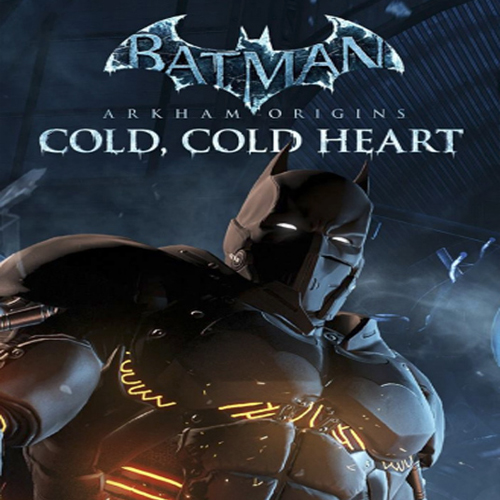Comprar Batman Arkham Origins Cold Cold Heart CD Key Comparar Precios
