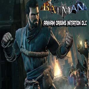 Comprar Batman Arkham Origins Initiation CD Key Comparar Precios
