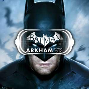 Comprar Batman Arkham VR PS4 Code Comparar Precios