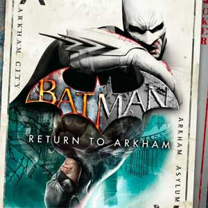 Comprar Batman Return to Arkham Xbox One Code Comparar Precios