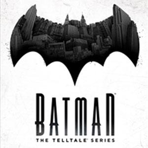 Comprar Batman The Telltale Series Episode 1 Realm of Shadows Xbox One Barato Comparar Precios