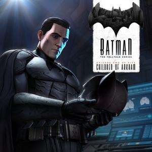 Comprar Batman The Telltale Series Episode 2 Children Of Arkham Ps4 Barato Comparar Precios