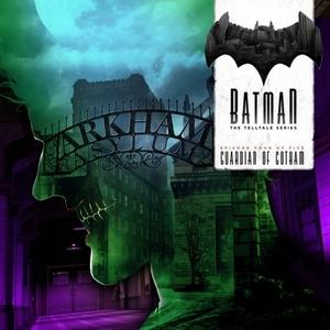 Comprar Batman The Telltale Series Episode 4 Guardian Of Gotham Ps4 Barato Comparar Precios
