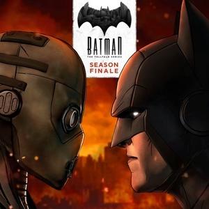 Comprar Batman The Telltale Series Episode 5 City of Light Ps4 Barato Comparar Precios
