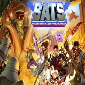 BATS Bloodsucker Anti-Terror Squad