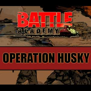 Comprar Battle Academy Operation Husky CD Key Comparar Precios