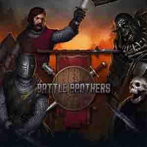 Comprar Battle Brothers CD Key Comparar Precios