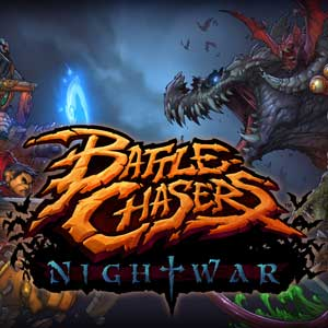 Comprar Battle Chasers Nightwar PS4 Code Comparar Precios