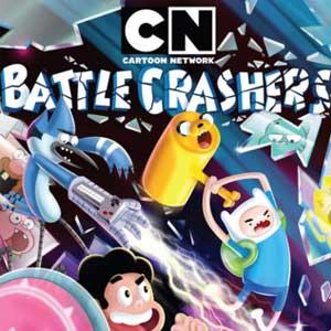 Comprar Battle Crashers PS4 Code Comparar Precios