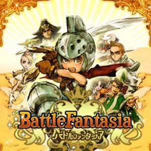 Comprar Battle Fantasia CD Key Comparar Precios
