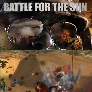 Comprar Battle For The Sun CD Key Comparar Precios
