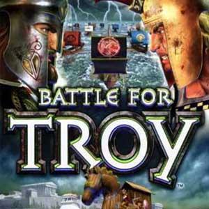 Comprar Battle for Troy CD Key Comparar Precios